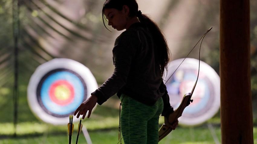 Girl Scouts Girl Power