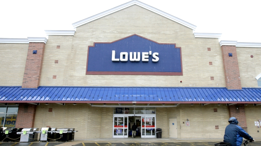 Lowe's Layoffs