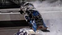 NASCAR Driver Ryan Newman in Serious Condition After Daytona 500 Crash