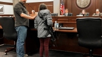 Girl, 11, Brings AR-15 to Idaho Hearing on Gun Legislation