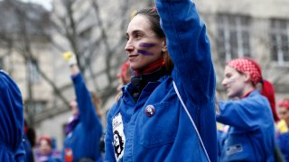 France International Women's Day