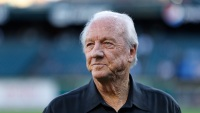 Al Kaline, Hall of Fame Star for the Detroit Tigers, Dies at 85