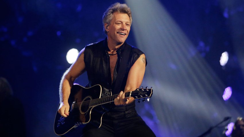 Indonesia Music Bon Jovi