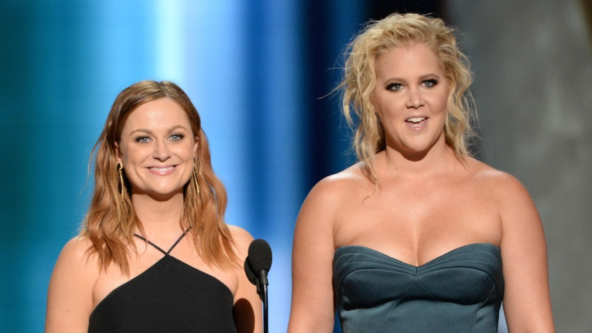 67th Primetime Emmy Awards - Show