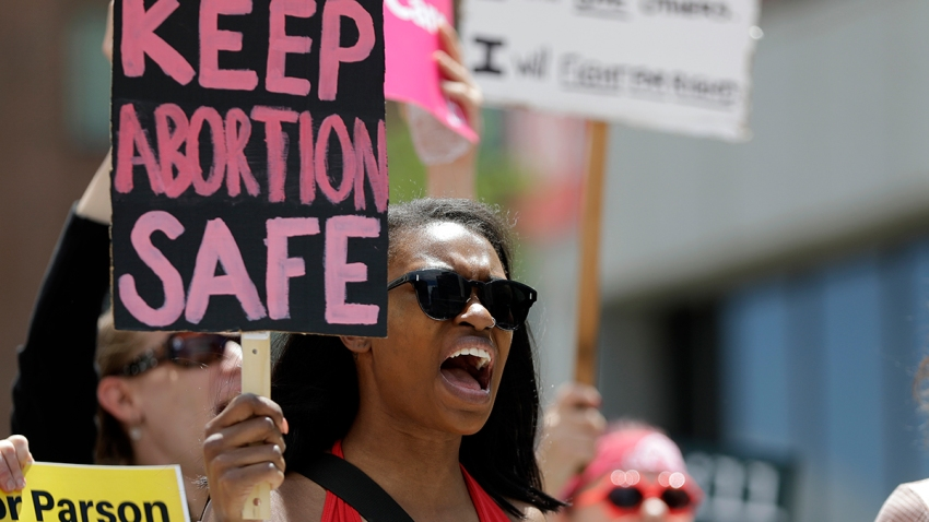 Abortion Missouri