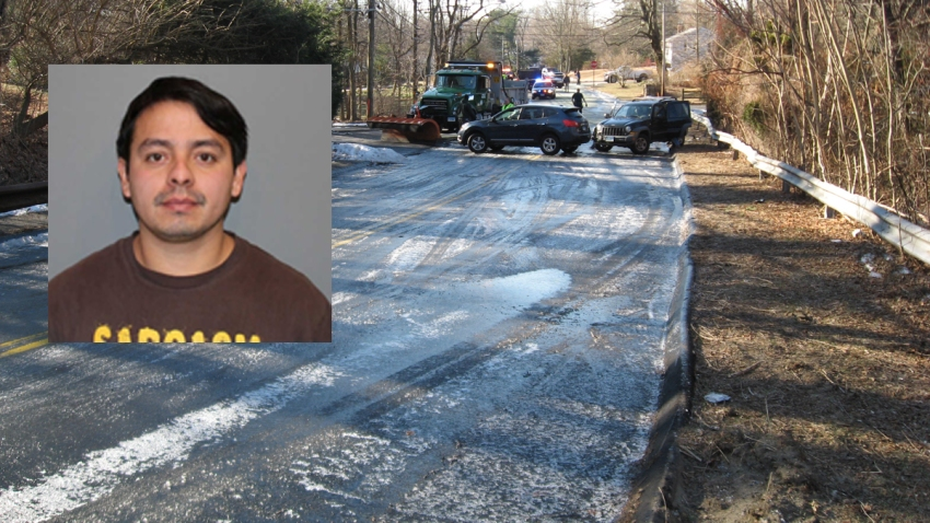 Alfredo Bahena-Benitez Norwalk pool ice arrestg