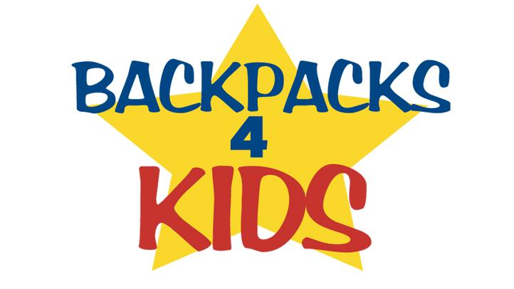 Backpacks 4 Kids logo new