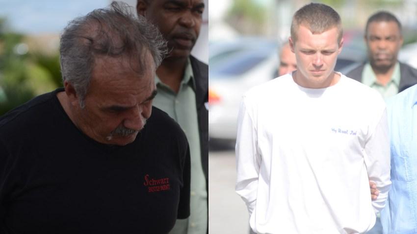 Bahamas-Suspects