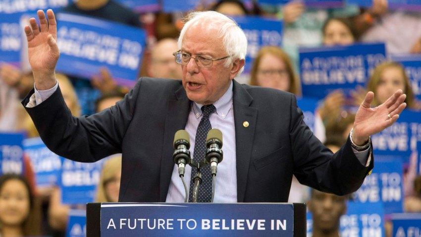 Campaign 2016 Lo The Stump Speech