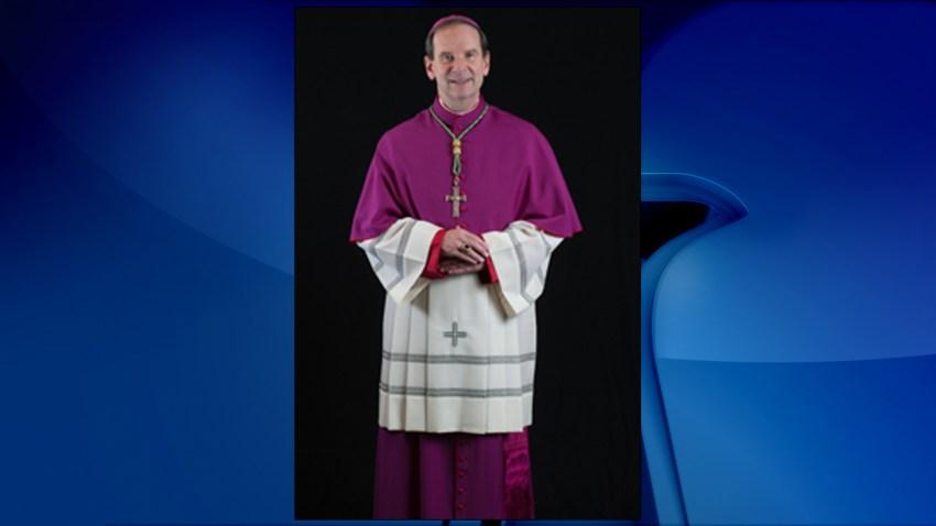 Bishop Burbidge 2