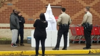 Stafford Deputies Confront Black Man Wearing KKK Robe at Target: Police