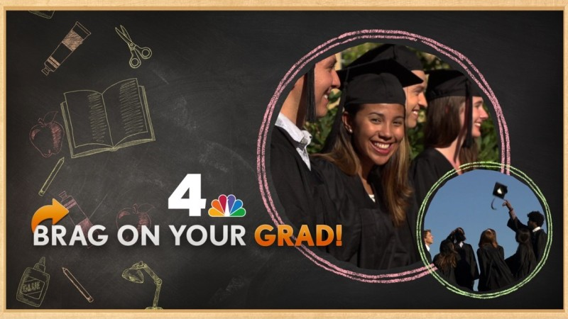 Brag on Your Grad: Celebrating 2020 Graduates in DC, Maryland and Virginia
