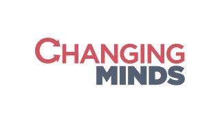 Changing Minds Logo Vertical