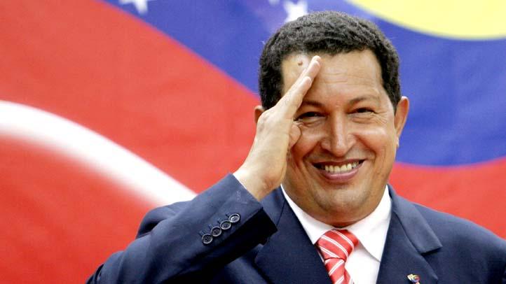 PANAMA VENEZUELA CHAVEZ