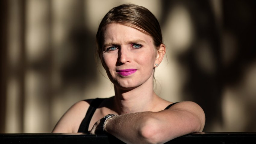 Chelsea Manning says shell never testify seeks release