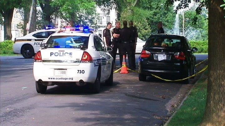Chevy Chase Death Investigation 053013