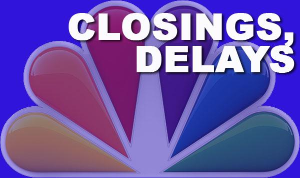 ClosingsDelays