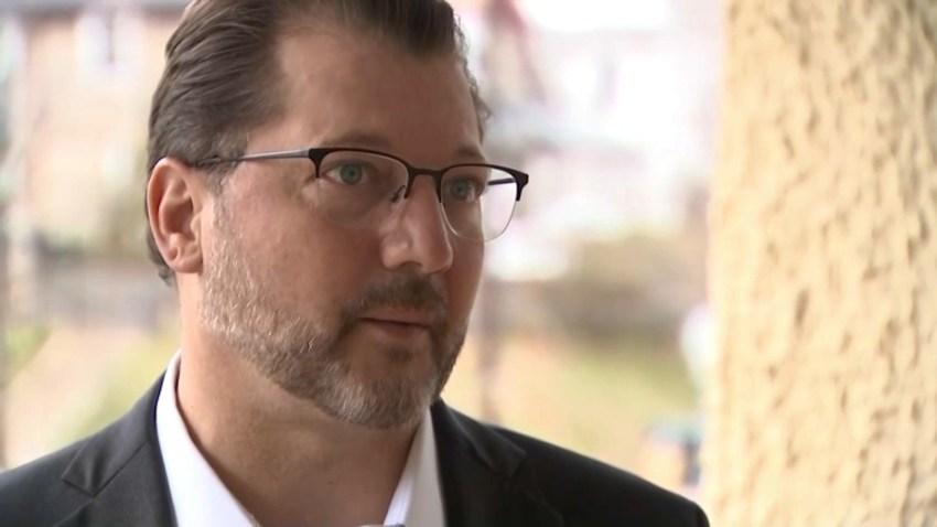 DC Councilman David Grosso