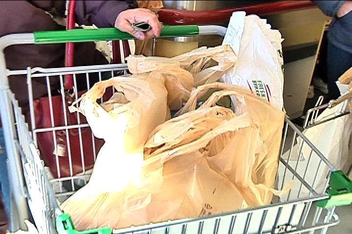 DC plastic bags
