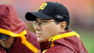 Washington Redskins Owner Daniel Snyder