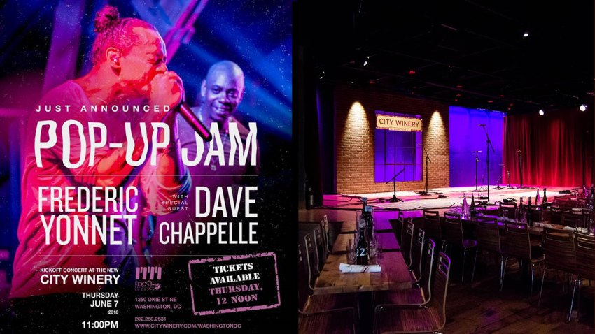 Dave-Chappelle-Frederic-Yonnet---6-7-18-Jam