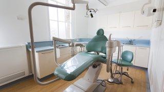 Generic Photo of Dentist Office