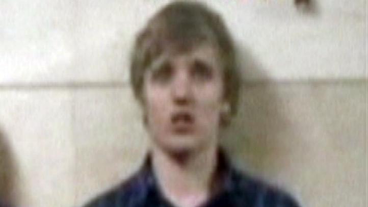 Derrik Sweeney Georgetown Student Arrested in Egypt
