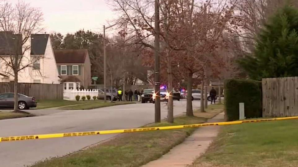 Man Shot to Death by Police in Virginia Beach Suspected in 1992 Homicide in Maryland