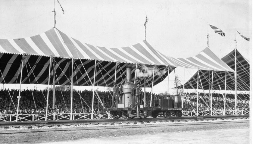 York Locomotive