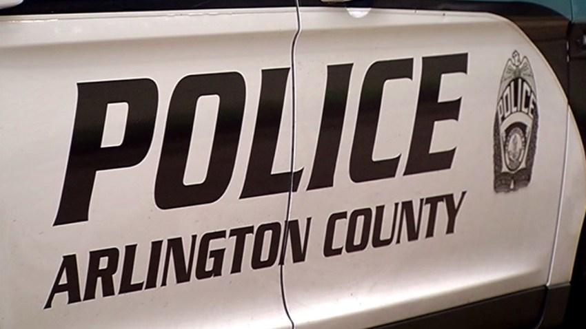 Generic Arlington County Police Generic