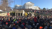 Virginia Lawmakers Reject Assault Weapon Ban