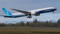 Boeing's 777X, the World's Largest Twin-Engine Jet, Completes Maiden Flight