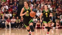 After Bryant Memorial, Ionescu Becomes 1st to 2,000 Points, 1,000 Assists and Rebounds