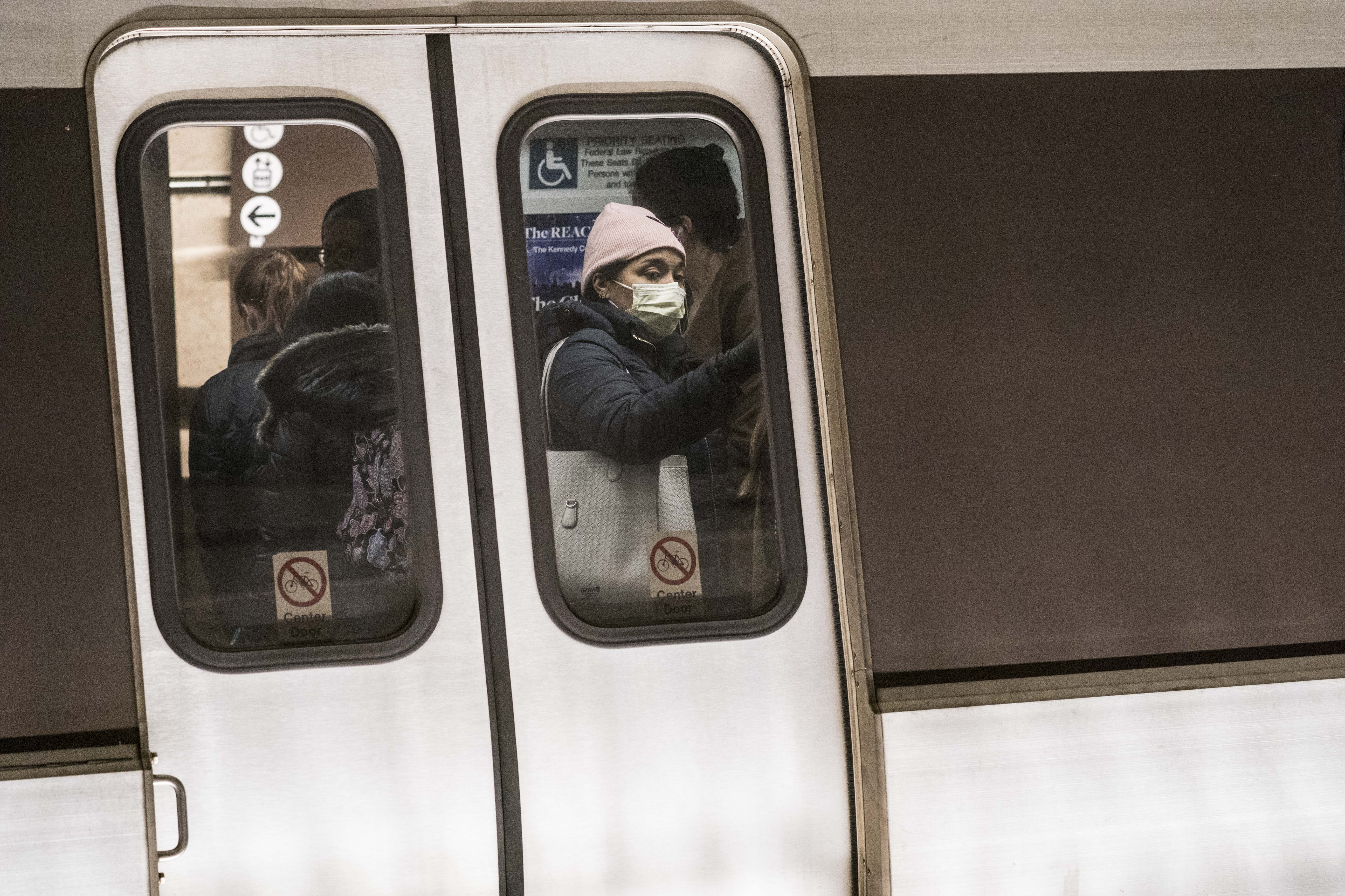 Metro Closing 17 More Stations to Conserve Cleaning Supplies, Protect Employees