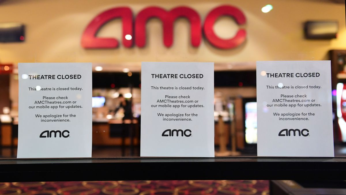 We'd All Be Sitting in Our Favorite Theaters': Dire Outlook for Cinemas as  Coronavirus Resurges in U.S. – NBC4 Washington