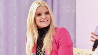 In this Feb. 22, 2020, file photo, Jessica Simpson attends Create & Cultivate Los Angeles at Rolling Greens Los Angeles in Los Angeles, California.