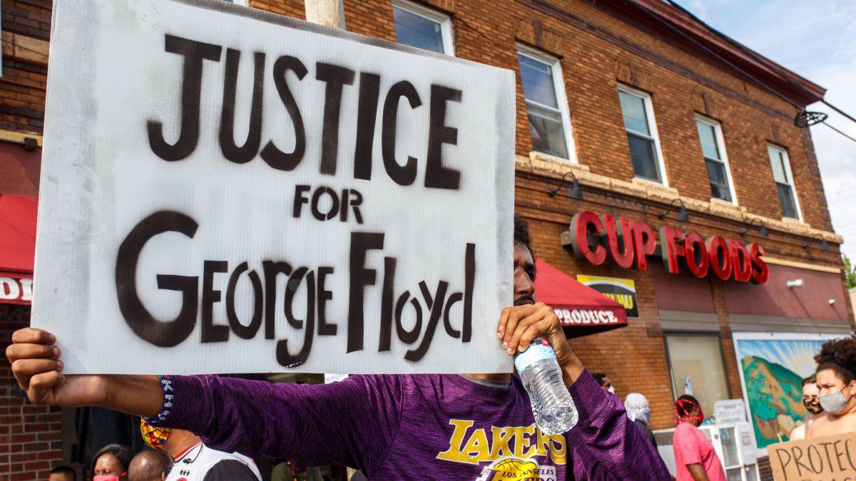 Former NBA Star Stephen Jackson Speaks out on Death of Longtime Friend George Floyd