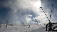 Virginia Ski Resort Opens With $1M in Upgrades