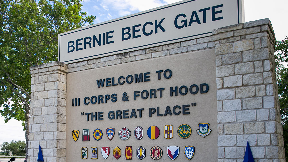 Fort Hood Soldier Drowns; 4th From Base Dead in Months