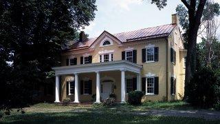 Dodona Manor