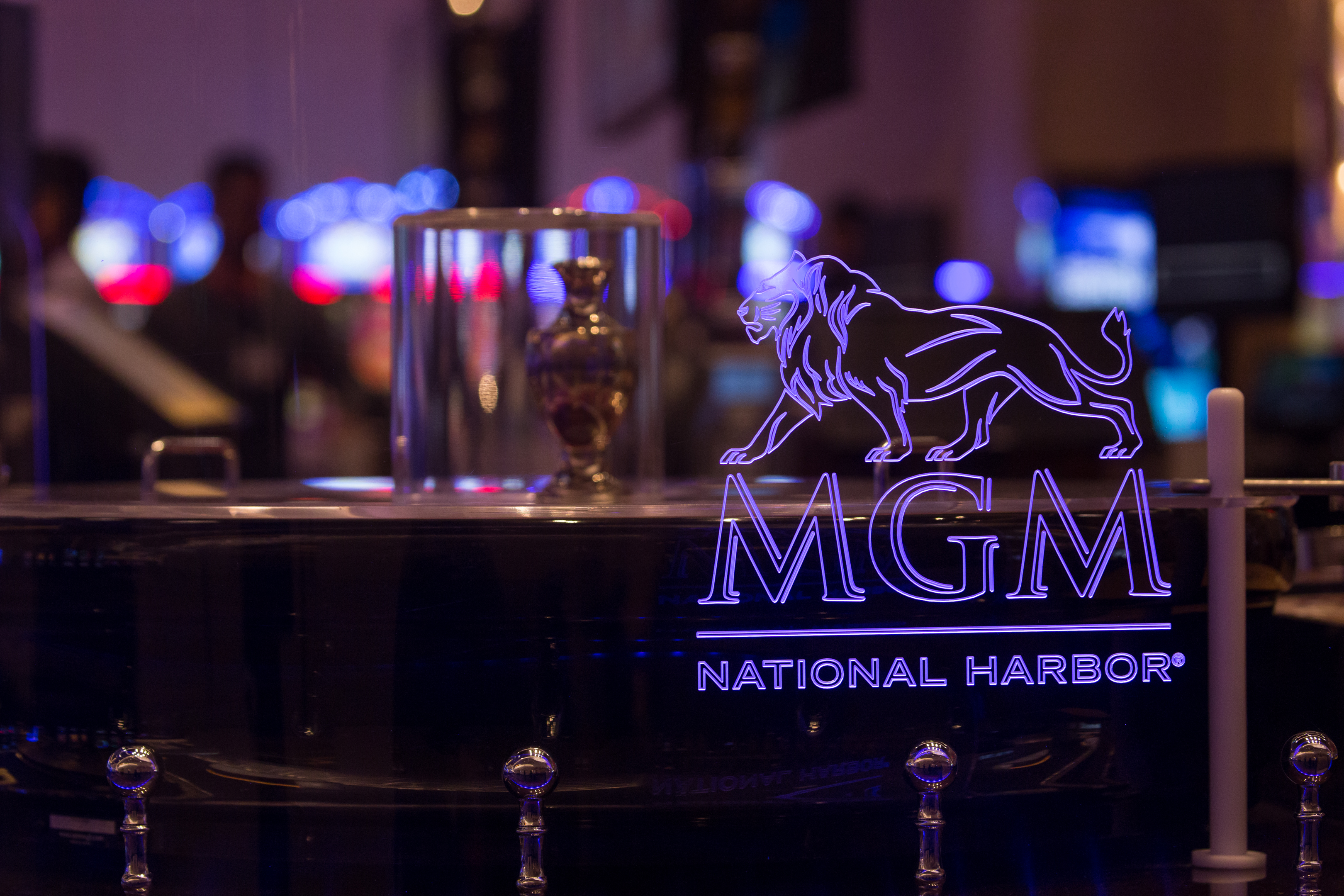 MGM Casino, Gyms to Reopen as Prince George's Enters Full Phase 2