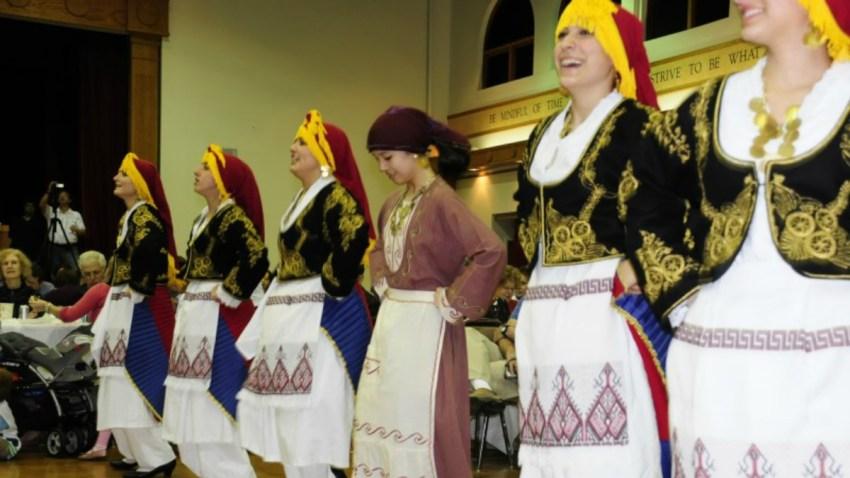 Greek Festival Bethesda