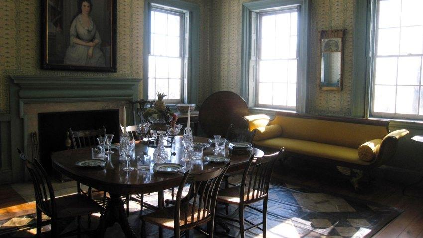 Travel Trip Hamilton Historic Sites