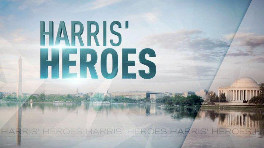 Harris Heroes