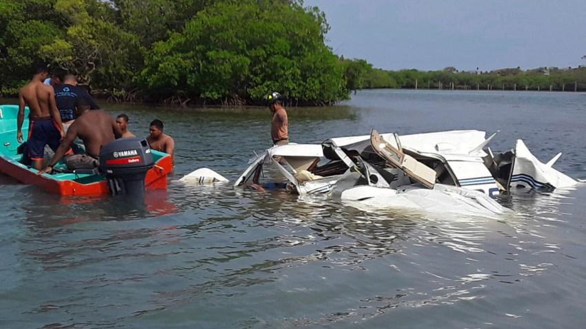Honduras Plane Crash
