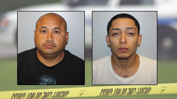 Hyattsville shooting suspects