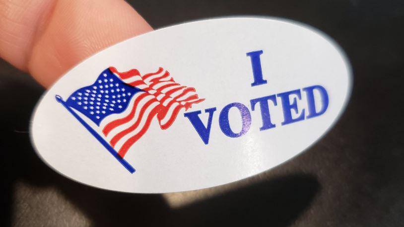 I VOTED STICKER2