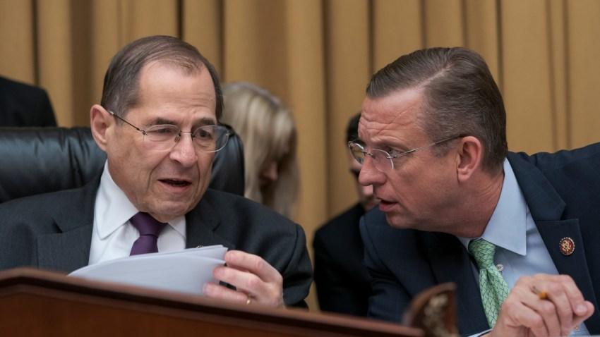 Congress Russia Probe