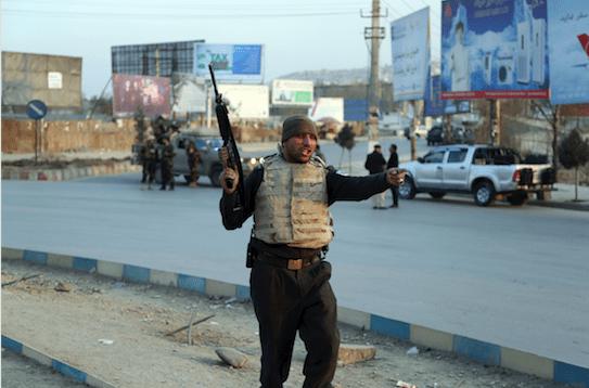 Kabul_attack_Christmas Eve