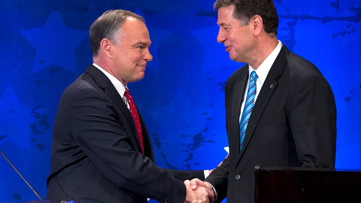 VA Senate Debate